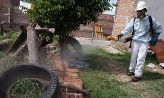 habría varios casos de Dengue en Don Bosco