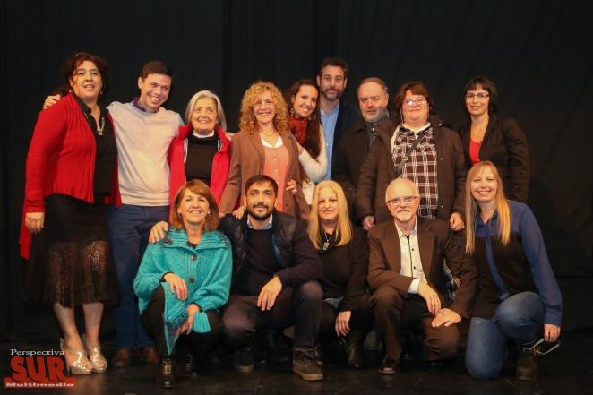 Reinauguraron la Escuela Municipal de Fotograf�a en Berazategui