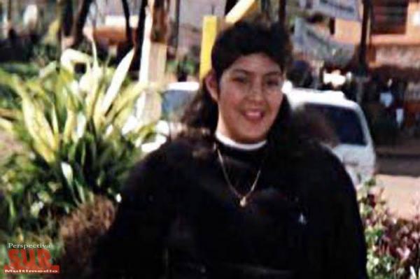 Condenan a dos ex policías por el asesinato de Andrea Viera