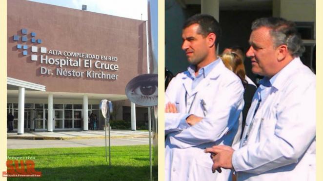 """El Hospital """"El Cruce"""" de Florencio Varela celebró su trasplante número 300"""