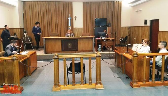 Piden 3 años de prisión para el varelense acusado de disparar a su vecino