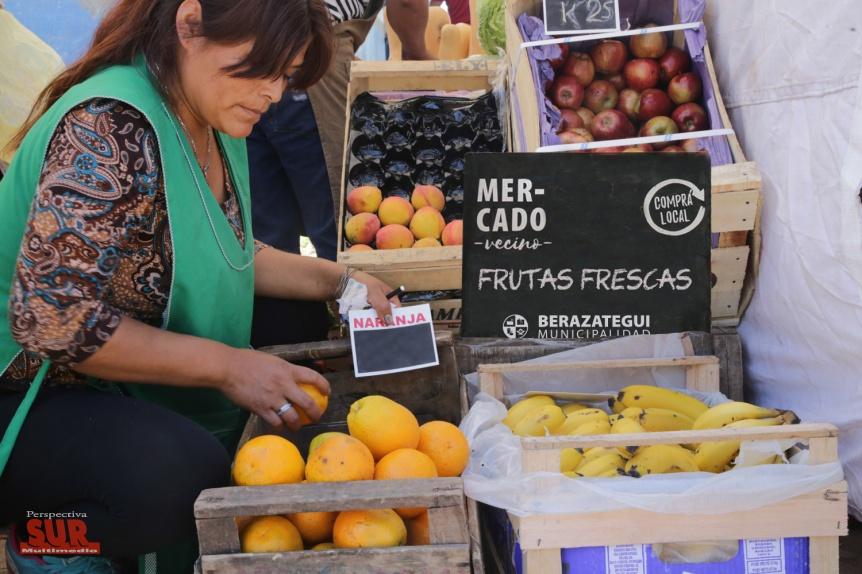 Mercado Vecino y Ahorro Vecino: Las alternativas para llenar la canasta b�sica