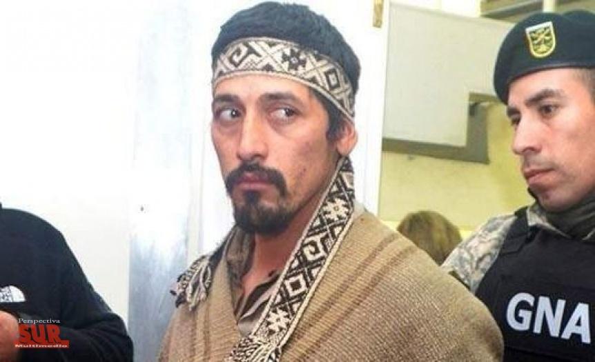 La abogada de Jones Huala pedirá su excarcelación