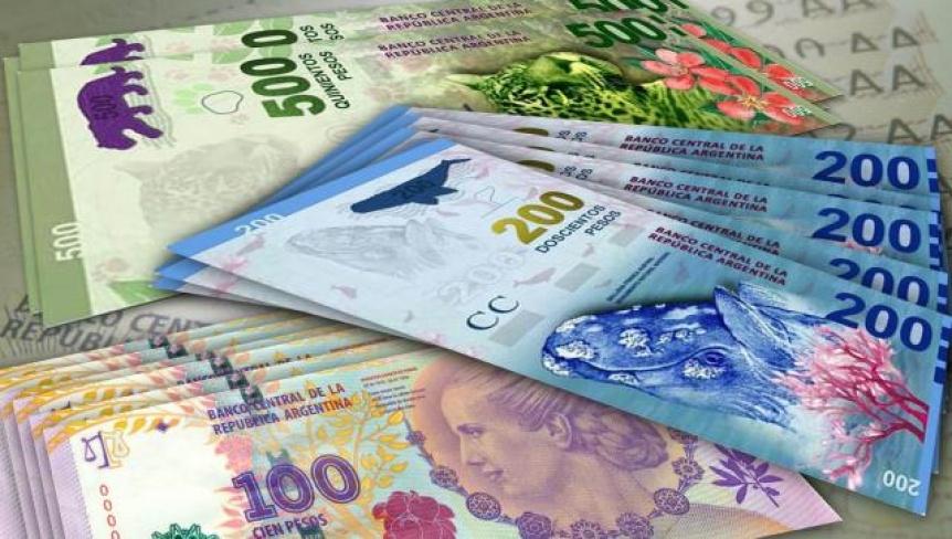 El Municipio realiza el pago de un bono de cinco mil pesos a los trabajadores municipales