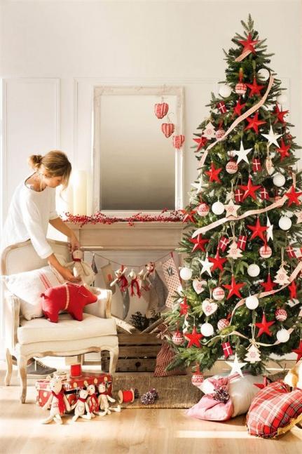 Árboles de Navidad para todos los gustos