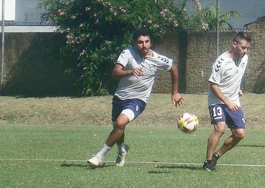 Quilmes comienza la semana con la mira puesta en Sarmiento