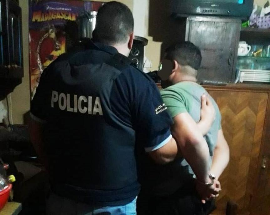 Polic�a habr�a intentado asesinar a un hombre y montado la escena de un robo