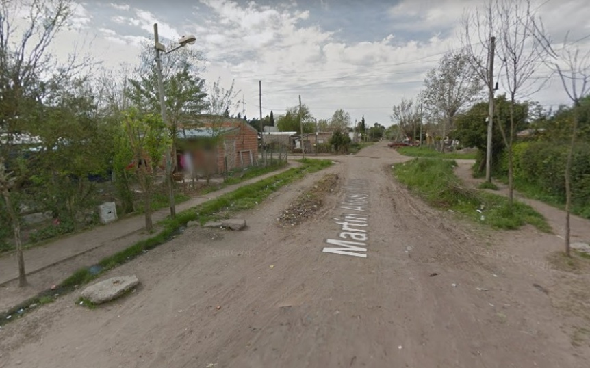 Asesinaron a una joven para robarle el auto en Florencio Varela
