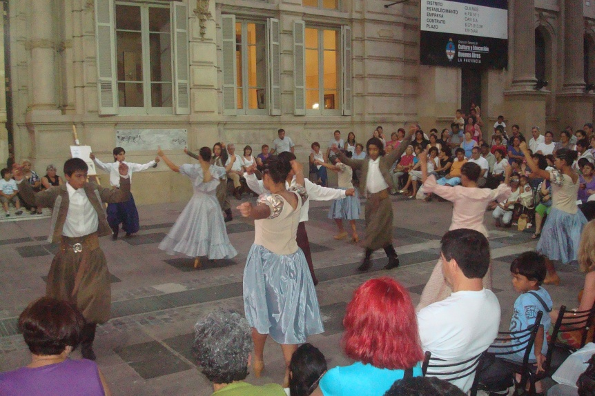 Actos y fiesta criolla para celebrar en Quilmes el Primer Gobierno Patrio