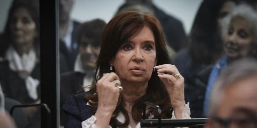 Se reanuda el juicio por la causa Vialidad con la ausencia de Cristina Kirchner