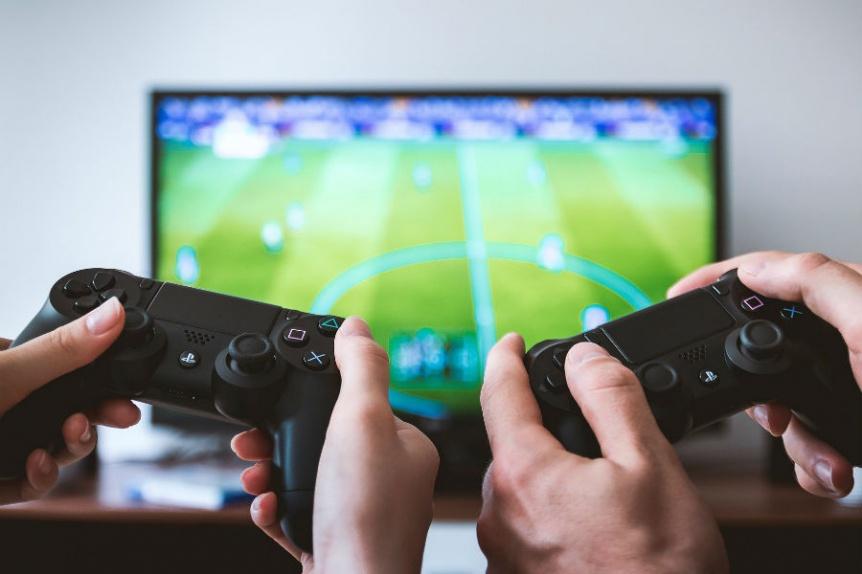 Los peligros de la adicci�n a los videojuegos