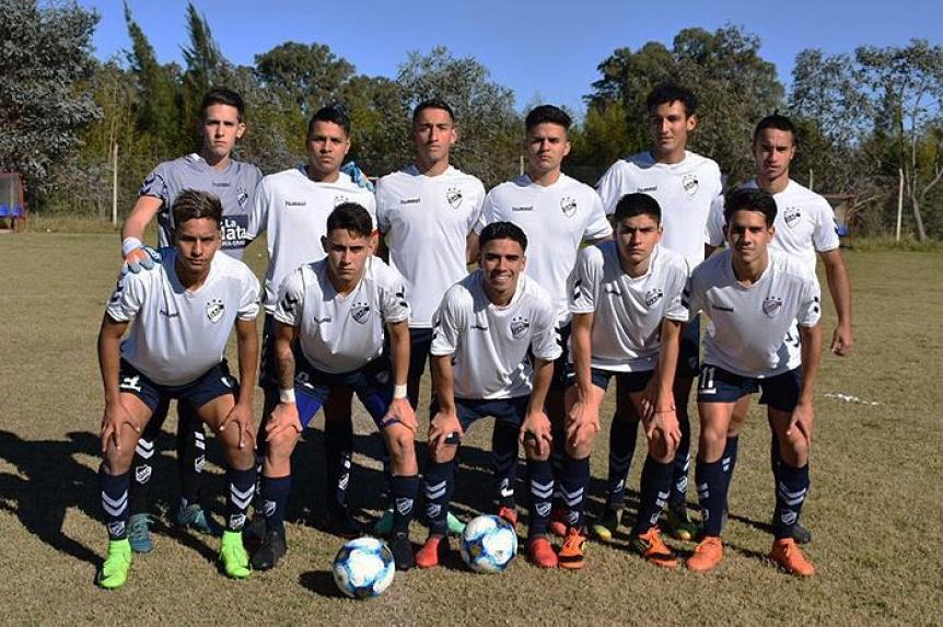 Los chicos de Quilmes buscan las semifinales