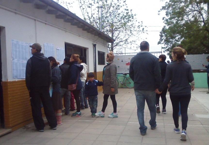 Los ganadores y perdedores del cierre de listas en Quilmes