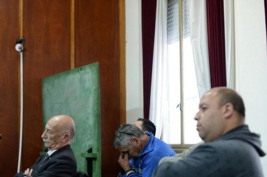 Juzgan a cuatro policías de la Comisaría Quilmes Tercera por extorsiones