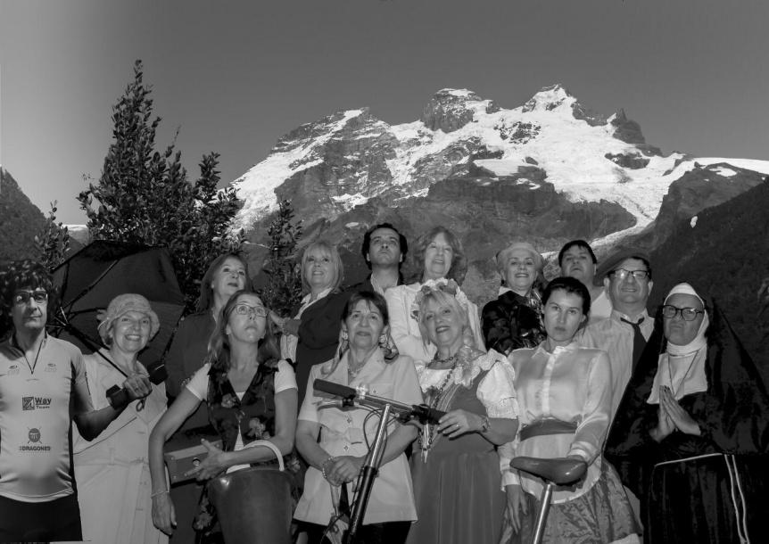 El teatro está de fiesta en Casa de Arte Doña Rosa