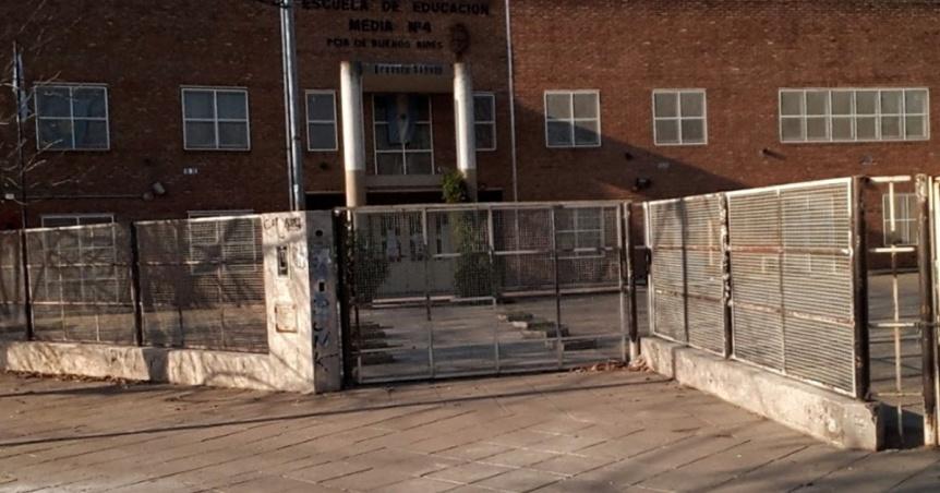 Un caso confirmado de tuberculosis en una escuela de Hudson, y dos m�s en estudio