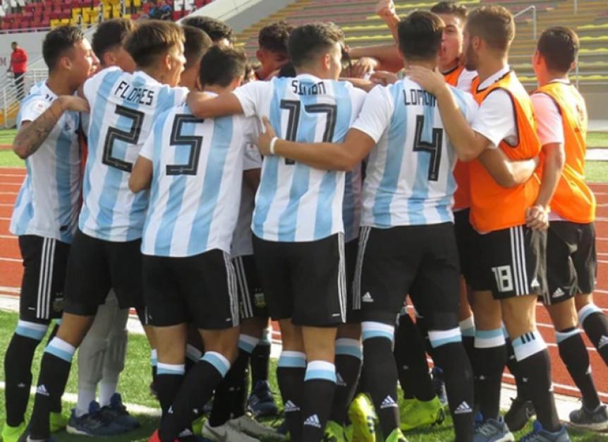 Se sorteó el fixure y la Argentina de Aimar ya conoce a sus rivales