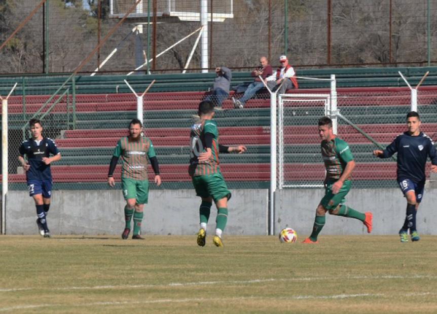 QAC: Empate sin goles en Carlos Casares ante Agropecuario