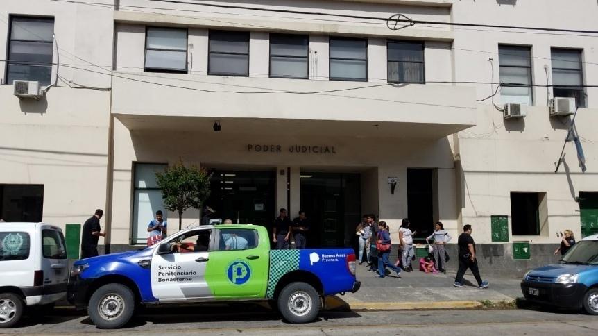 Juzgar�n a punteros peronistas por el asesinato de un cooperativista en Solano