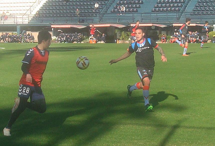 QAC: Empate sin goles ante Brown de Adrogu�
