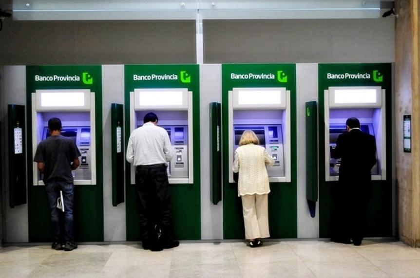 Se instalarán nuevos cajeros automáticos de BAPRO en Florencio Varela
