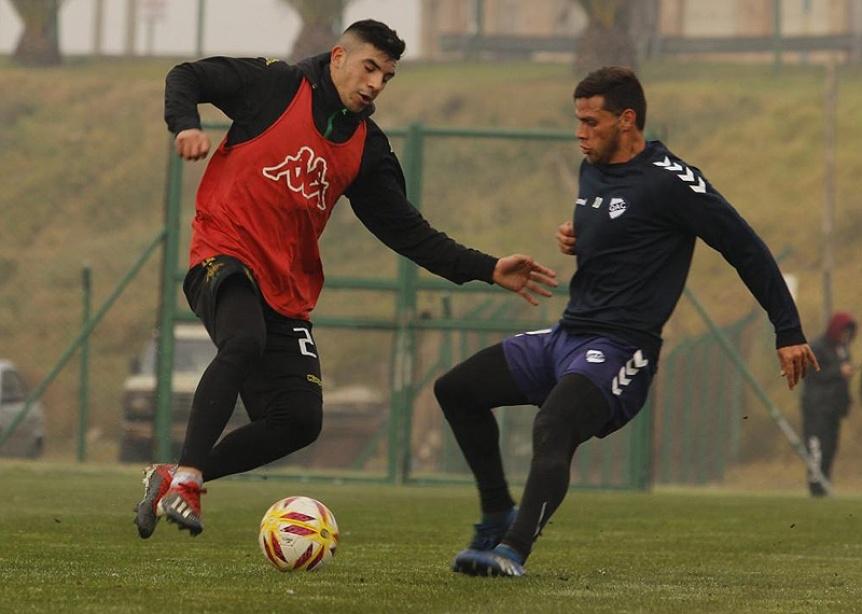 QAC: Empató 0 a 0 en La Feliz ante Aldosivi