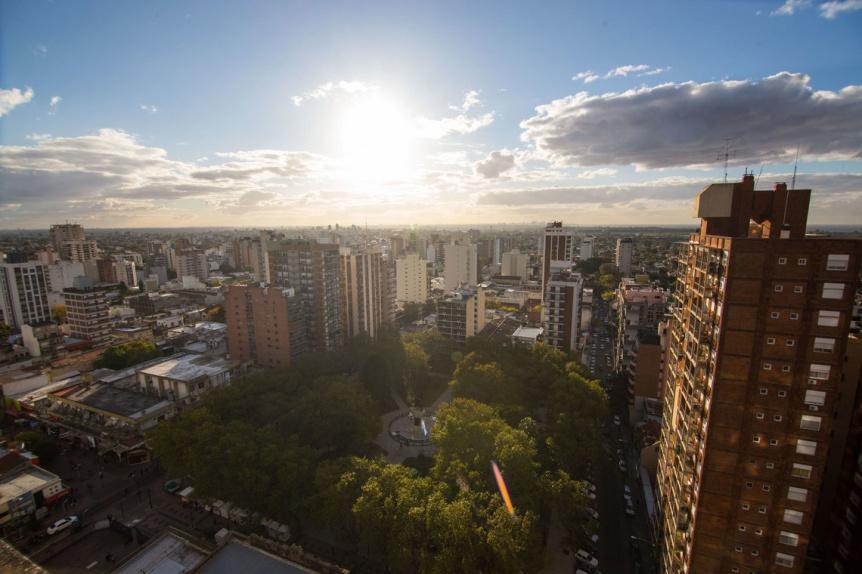 �Feliz cumple amada ciudad de Quilmes!