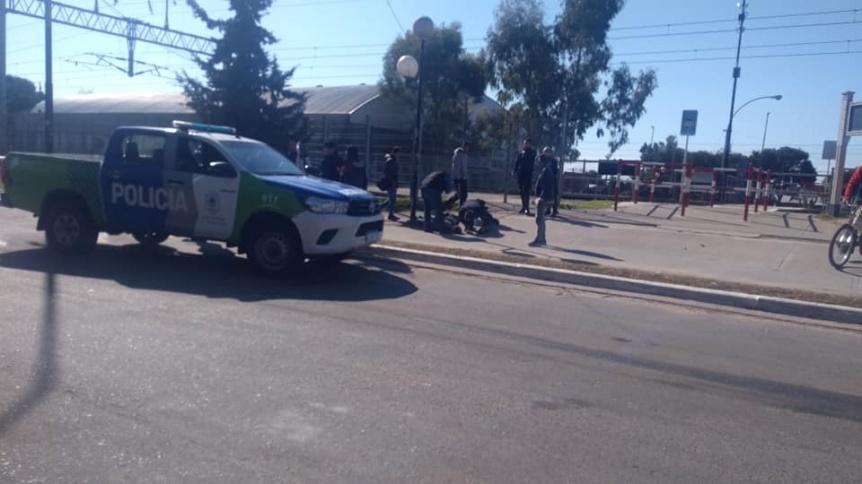 Delincuente muerto y c�mplices detenidos tras feroz tiroteo en Berazategui