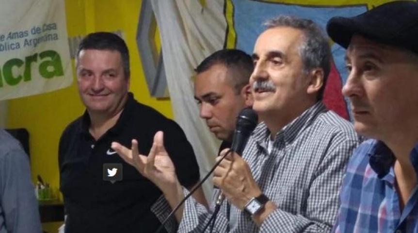 Guillermo Moreno carg� contra Alberto Fern�ndez por las cr�ticas a su gesti�n