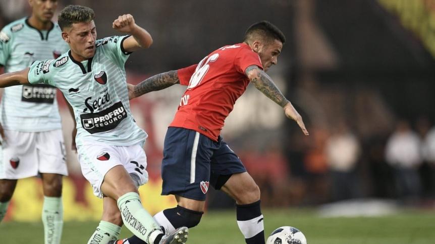 Independiente y Col�n se enfrentan con la necesidad de ganar