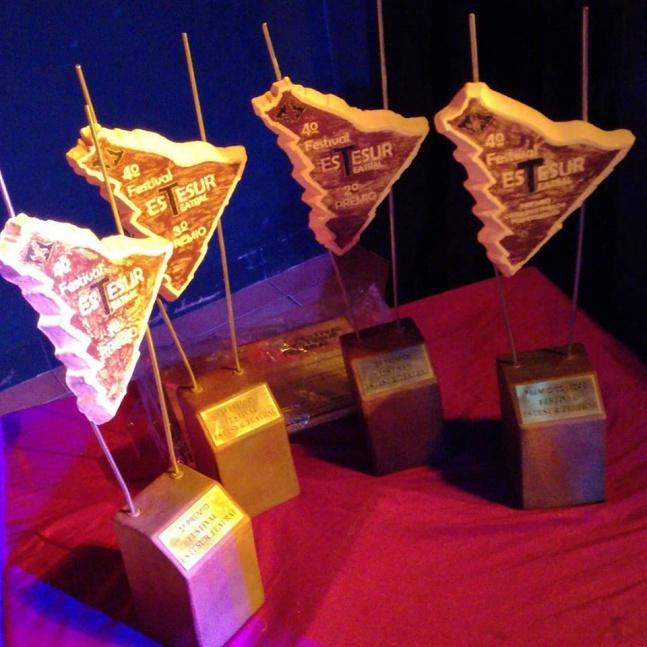Finaliz� el 4to Festival Teatral Estesur y tiene a sus ganadores