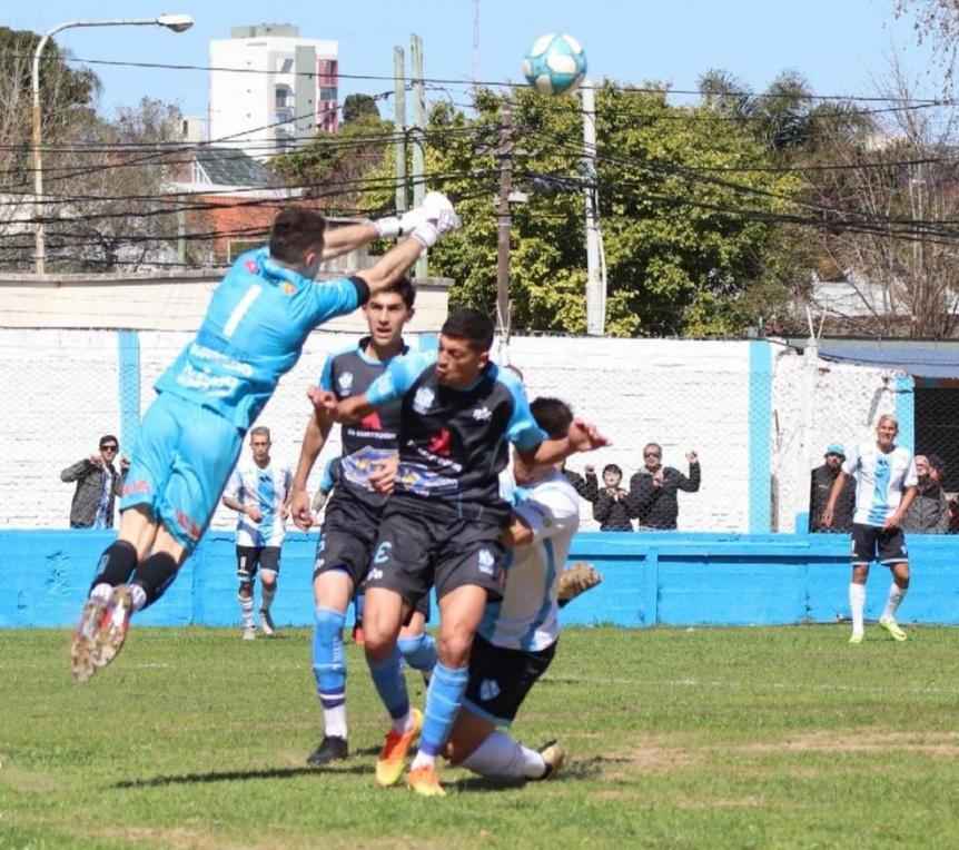 Argentino de Quilmes busca su primer triunfo mañana ante San Miguel