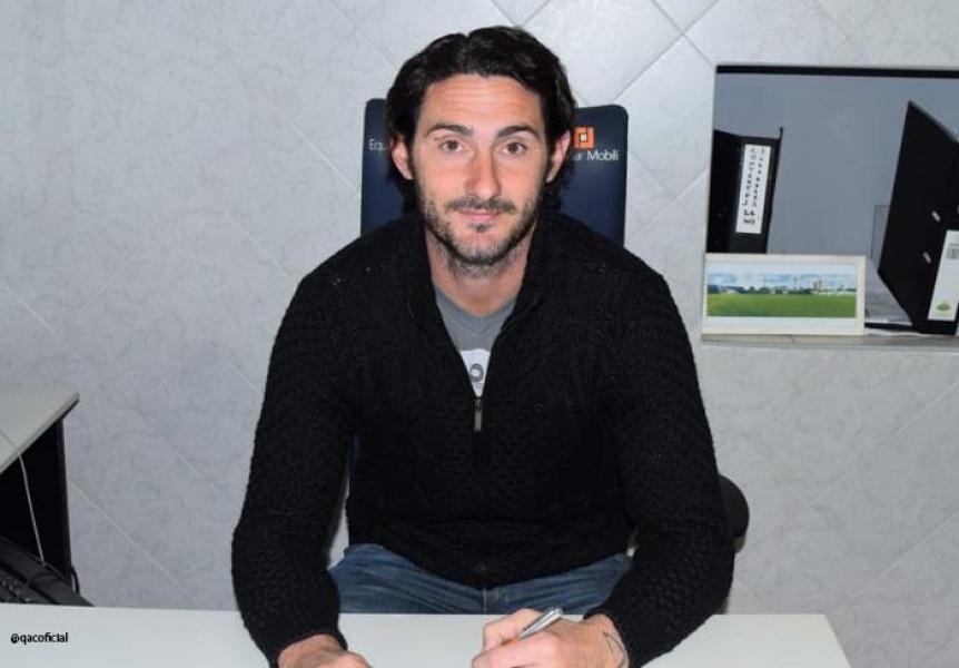 Colotto, manager por tres años más