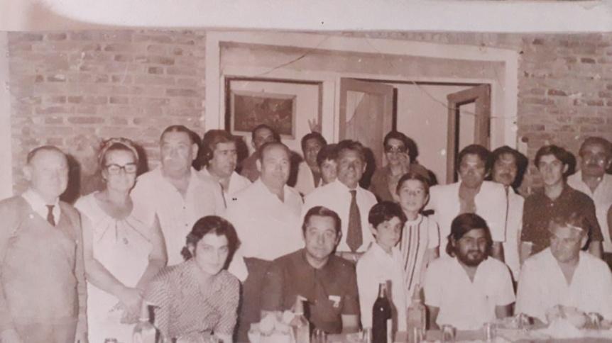 Hoy se cumple el 69� aniversario del barrio Los Eucaliptus de Solano