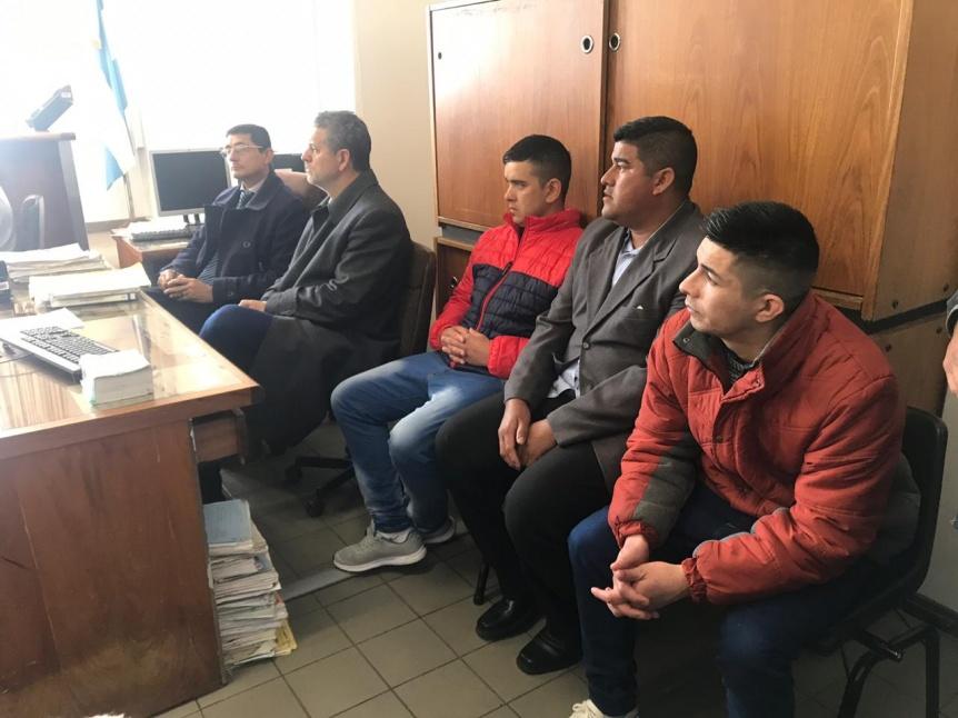 Condenas por el crimen de un vecino en La Capilla