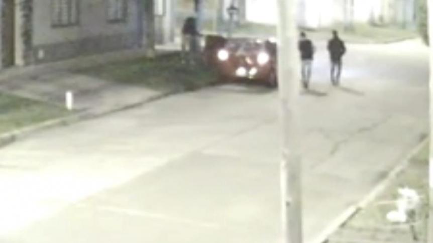 Vecinos piden seguridad en un barrio de Ezpeleta Oeste