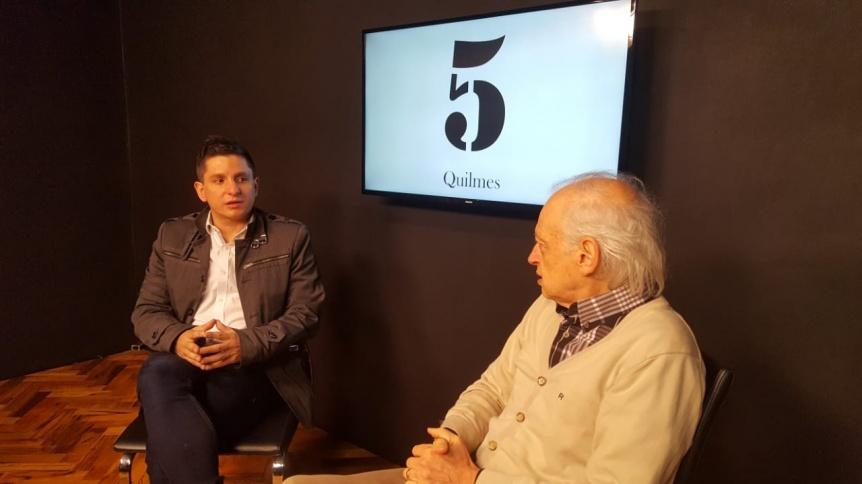 """Pérez: """"Consenso Federal conducirá la oposición al nuevo gobierno"""""""