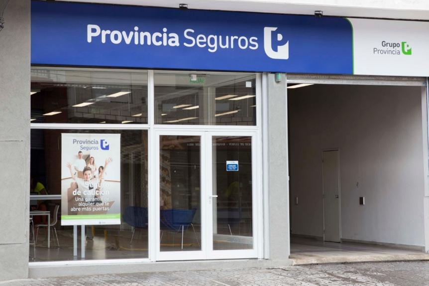 Provincia Seguros inauguró un nuevo Centro de Atención en Quilmes Oeste