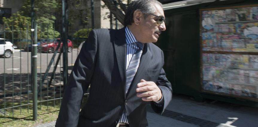 Obra p�blica: ordenaron excarcelar al primo de N�stor Kirchner