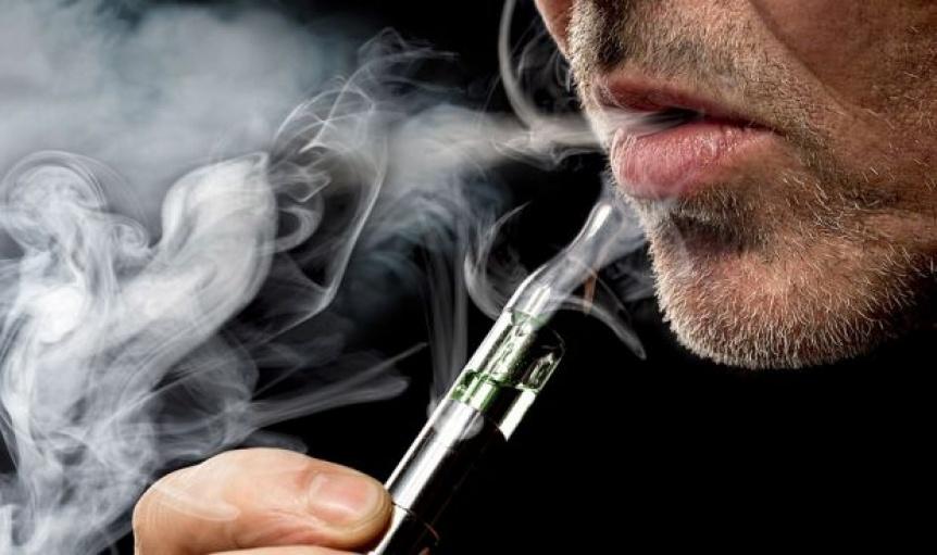 El vapeo dej� de ser bueno para convertirse en una amenaza para la salud pulmonar