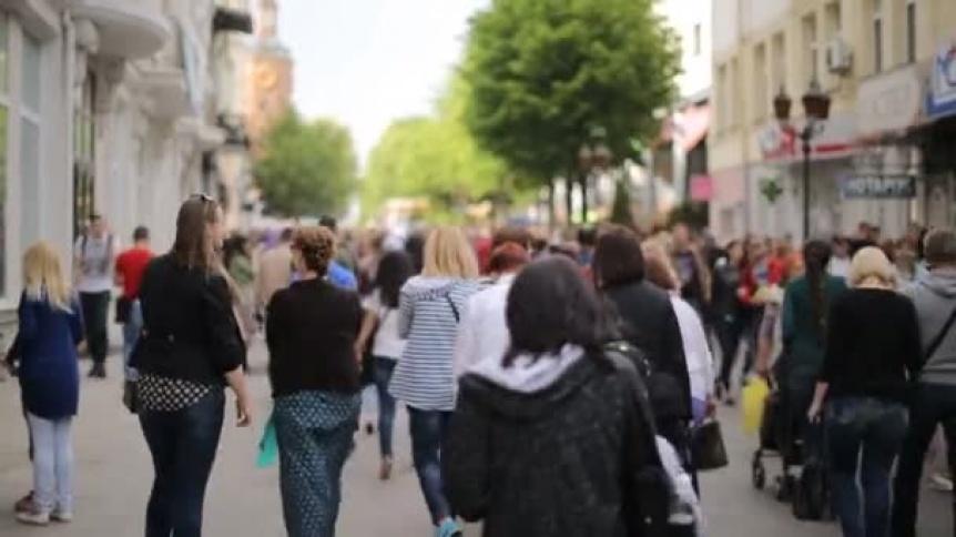 La velocidad a la que camin�s habla sobre tu salud