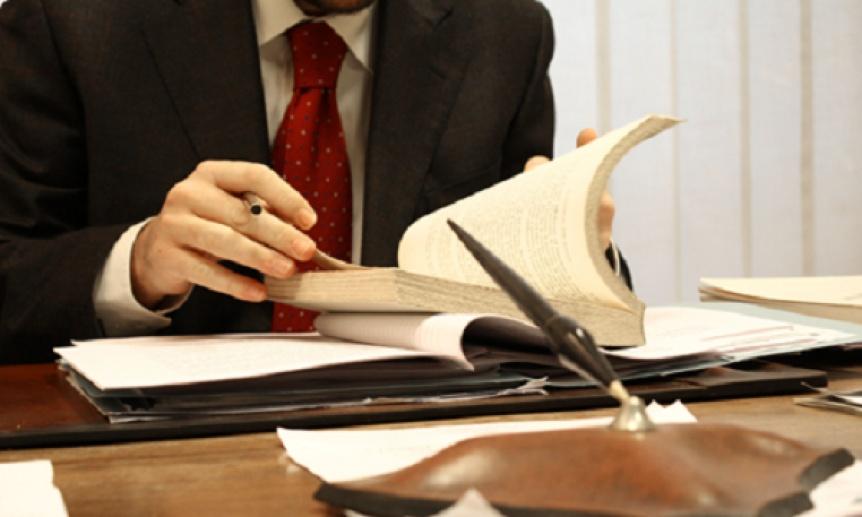 Jornada de asesoramiento sobre temas notariales en Quilmes