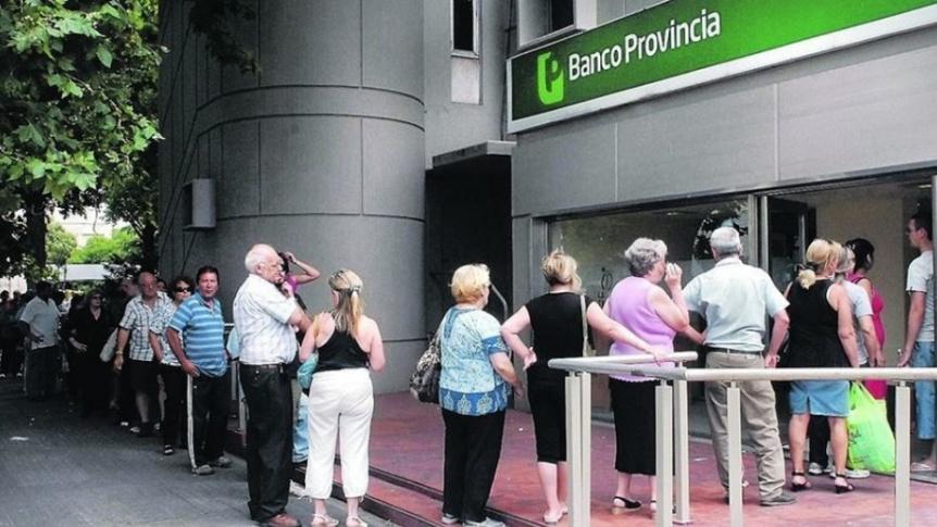 Los jubilados recibirán un aumento del 8,74% a partir de diciembre
