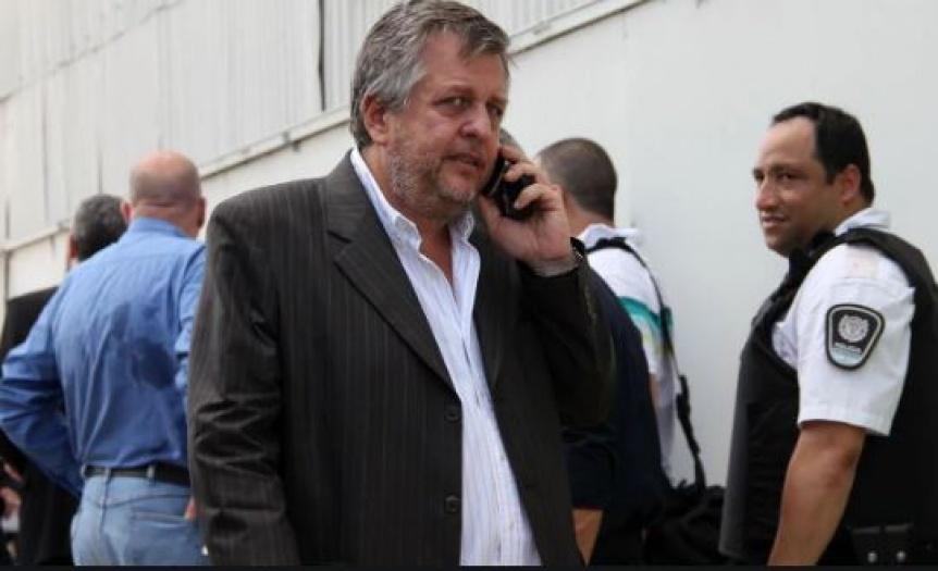 Renunció el abogado defensor del fiscal Carlos Stornelli
