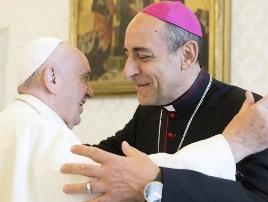 El arzobispo de La Plata cruzó a Alberto Fernández por impulsar la legalización del aborto