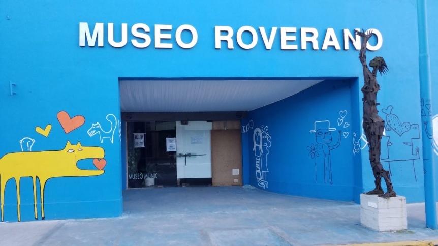 Subastarán obras de arte a beneficio del Rotary Club Ezpeleta