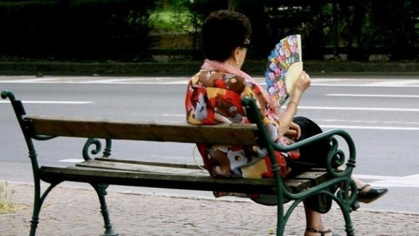 La menopausia dispara el riesgo de enfermedad cardiovascular
