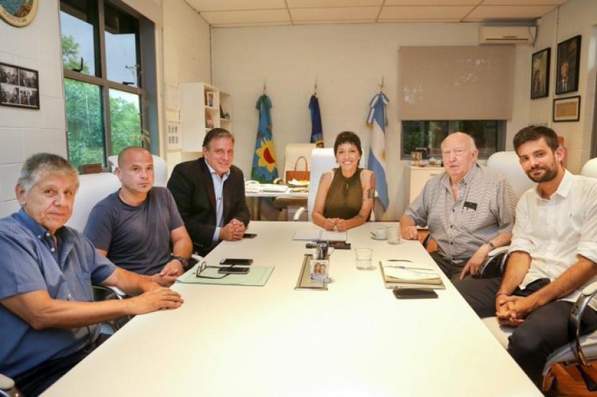 Basura: El Municipio apura las gestiones para brindar un mejor servicio
