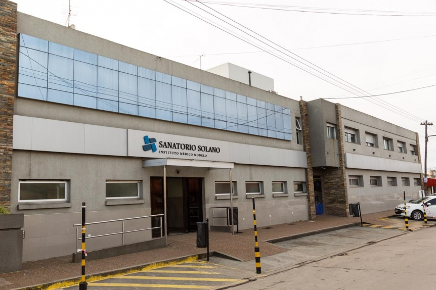 El Sanatorio Solano obtuvo importante acreditación en calidad y seguridad