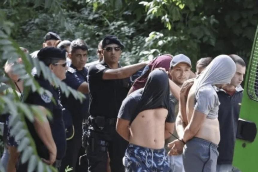 Los rugbiers se declararon inocentes y no est�n arrepentidos del crimen